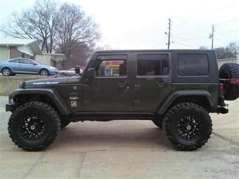 Lifted 4 Door Jeep Wrangler For Sale Otomotif Oo00000oo