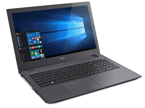 Laptop Acer I3 10 Inch Acer Aspire E5 571 I3 4030u 4gb 1tb 156 Inch Windows 81 Laptop In