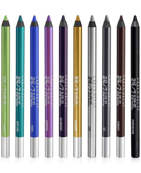 Produk Decay 15 best ideas about decay eyeliner on