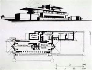 robie house floor plan floor plans house and floors on pinterest