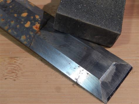 sand rust    tools
