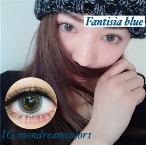 Softlens Buzan Color Normal Only jual softlens dreamcolor fantasia free ongkir