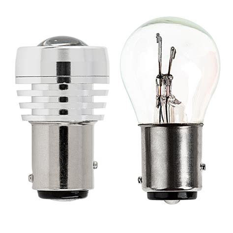 68 led bulb w focusing lens dual function 3 high power