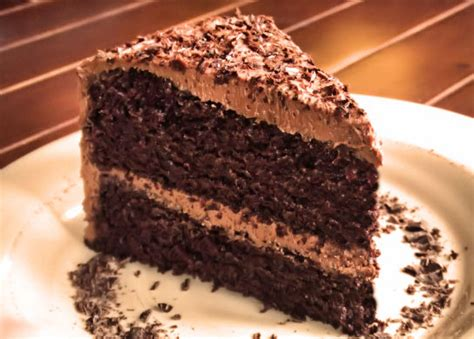 double chocolate layer cake recipes dishmaps