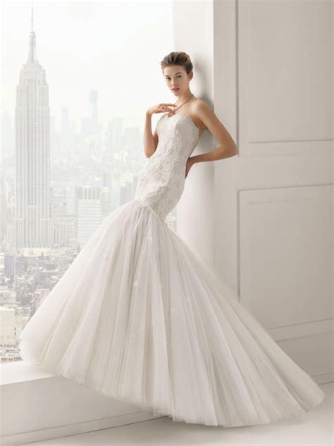 imagenes de vestidos de novia romanticos los vestidos de novia m 225 s rom 225 nticos de la colecci 243 n rosa