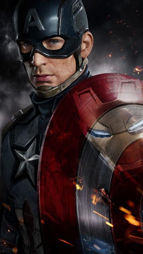 captain america civil war chris evans wallpapers hd
