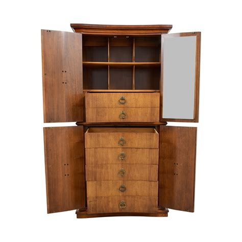 wood armoire furniture wardrobes armoires used wardrobes armoires for sale