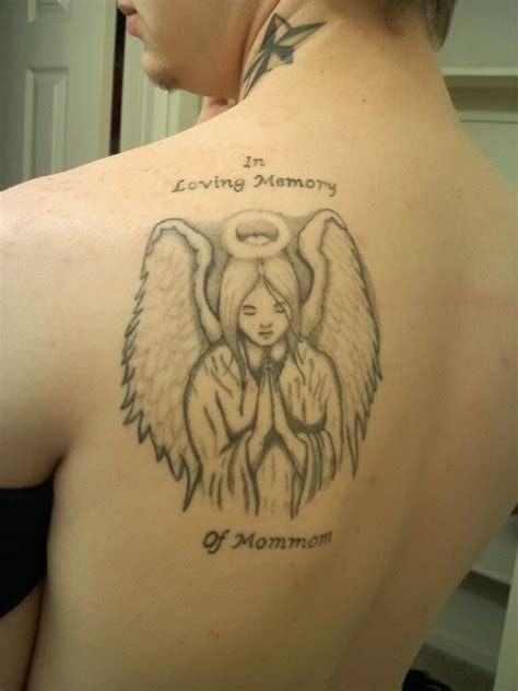 tattoo for grandma 25 memorial tattoos
