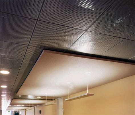 Acoustic Drop Ceiling Acoustic Decorative Panels And Ceiling Panels On