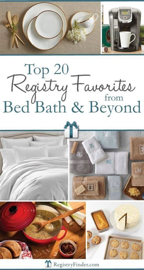 63 best Bed Bath & Beyond® Wedding Registry Gifts images