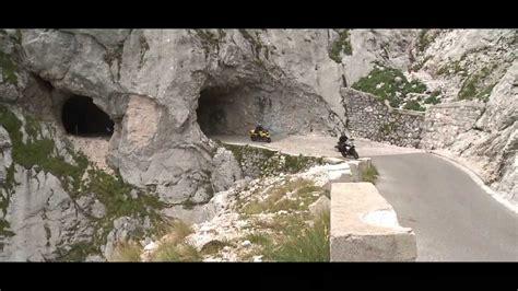 Motorradfahren Slowenien by Motorradland K 228 Rnten