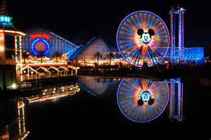 what time is world of color disneyland tips and secrets voyage
