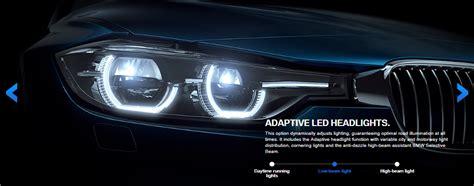 Bmw 1er Xenon Licht Einstellen by Led Scheinwerfer Vs Adaptive Led Scheinwerfer Elektrik