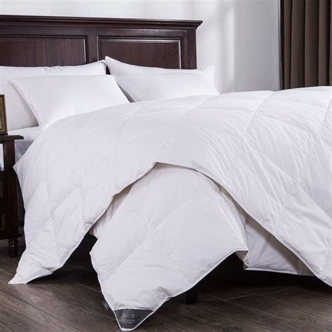 best light down comforter best down comforter of 2017 reviews and ultimate buying