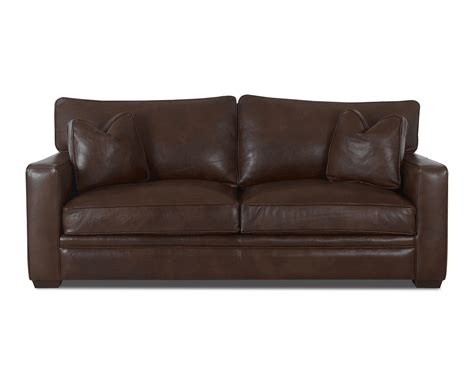 seated leather sofa michigan s largest selection leather sofas be seated