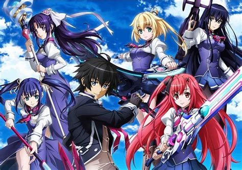 anime genre action magic 2015 summer anime watchlist anime amino