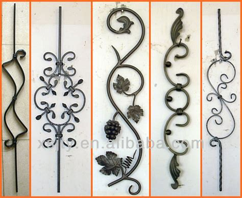 Wrought Iron Stair Parts Wrought Iron Stair Parts Design Of Your House Its