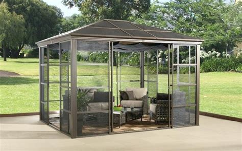 Portable Screened In Porch Home Design