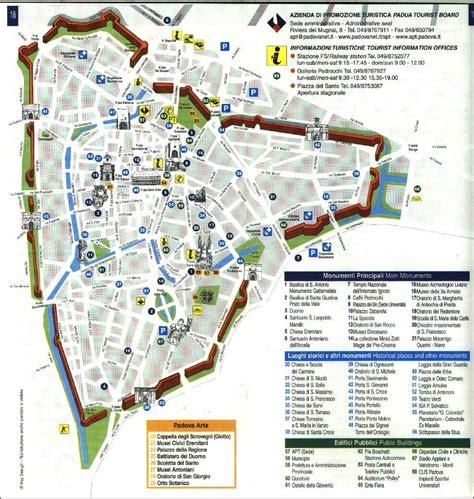 padua map towards iccf 19 in padua italy a presentation vessy s