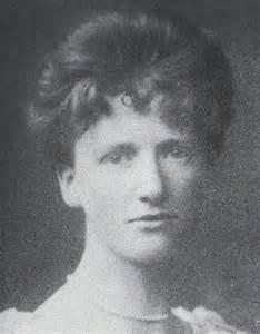David Eglantyne Eglantyne Jebb 1876 To 1928 Oswestry Family Local
