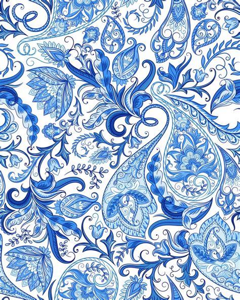 paisley pattern ai free seamless paisley pattern vector premium download