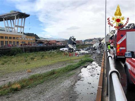 sede autostrade per l italia crollo ponte morandi finanza nella sede di autostrade