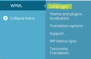 tutorial wpml wordpress tutoriel migrer un site multilingue de joom poisson 224