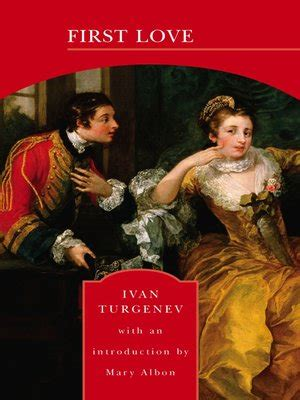 themes in first love by ivan turgenev first love by ivan turgenev 183 overdrive rakuten overdrive