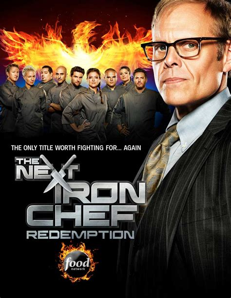 Who Should Become The Next Iron Chef by Next Iron Chef Season 5 Lineup Nate Appleman Spike