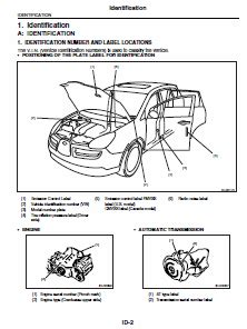 auto repair manual online 2008 subaru tribeca on board diagnostic system service manual subaru tribeca b9 2007 car service manuals