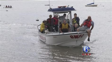boating accident delaware river boat accident 6abc