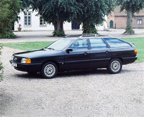 Audi 100 Avant Quattro Typ 44 by 202 Besten Audi Typ 44 Bilder Auf Audi 100