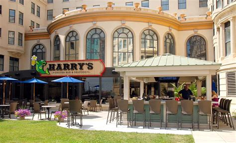 top bars in atlantic city harry s oyster bar harry s is one of the o the drink nation
