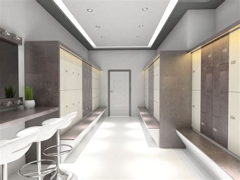 changing room design 17 best images about atepaa locker room design 3d