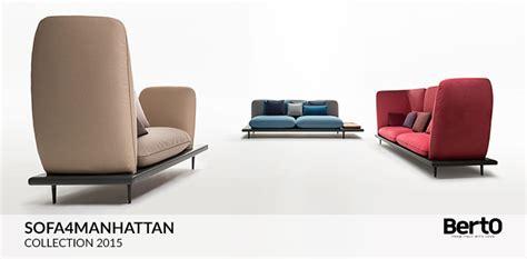 collezione poltrone e sofa collezioni divani poltrone e letti berto news