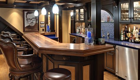 bar counter top ideas fresh cheap wood bar countertop ideas 23132
