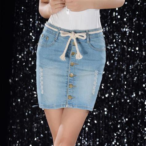 imagenes modelos de falda jean descubre las mejores im 225 genes de faldas cortas de moda