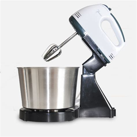 Mixer Mini vosoco electric food mixer egg milk mixer mini multifunction frother cake mixer blender