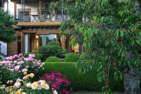 jardin del convento hervas el jard 237 n del convento el verano en herv 225 s eleconomista es