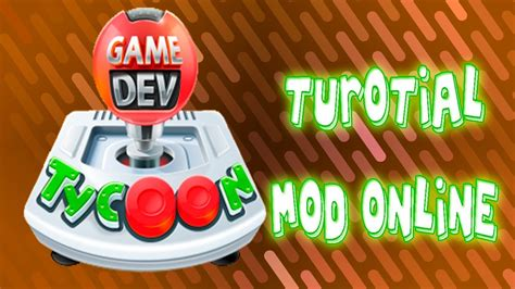 game dev tycoon multiplayer mod tutorial como jugar game dev tycoon multiplayer online tutorial