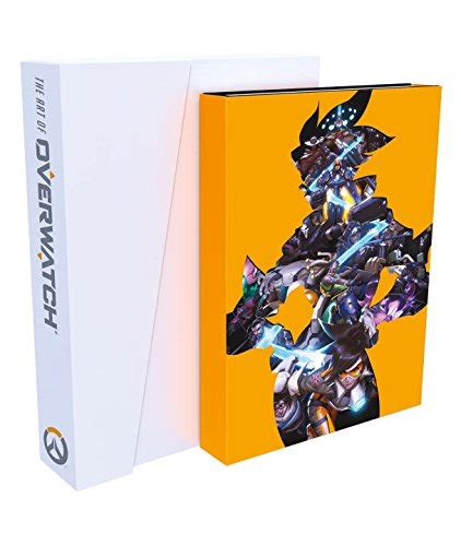le livre the art of overwatch limited editio 1506705537 les livres blizza