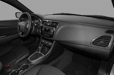 2012 Chrysler 200 Interior by 2012 Chrysler 200 Interior Www Imgkid The Image
