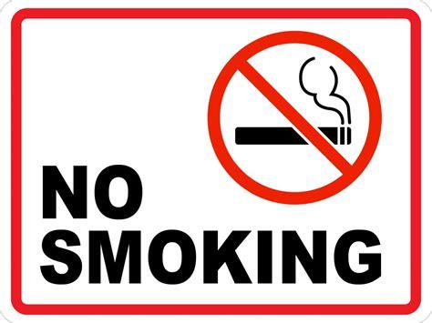 no smoking signage malaysia no smoking the franklin reporter advocate
