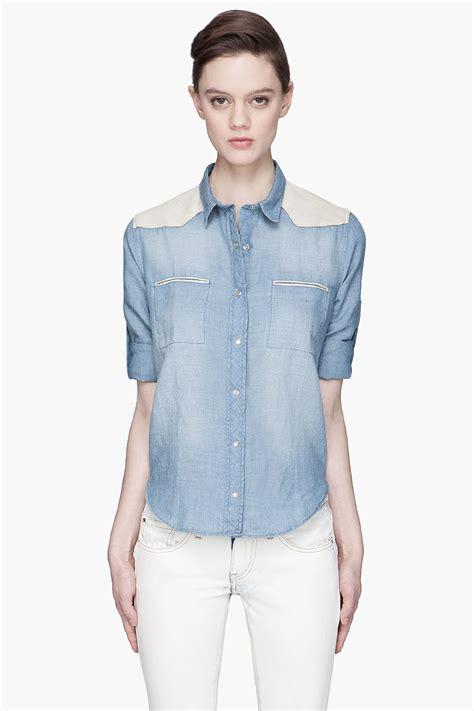 Travis Blouse iro s shirts and tops at fashion bash uk