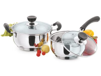 the domestic front kitchen essential cookware and bakeware cookware set 4 pcs kitchen essentials