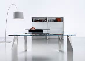designer home office desks modern glass office desk www pixshark images