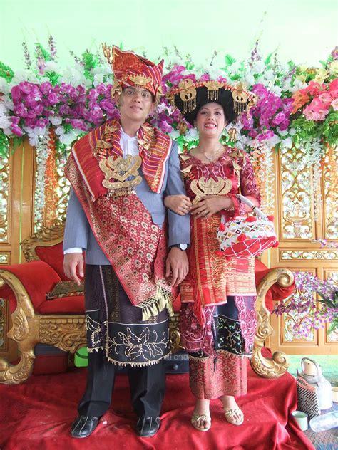 Wedding Batak batak
