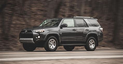 when will the toyota 4runner be redesigned 2019 toyota 4runner suv release redesign news 2018 2019