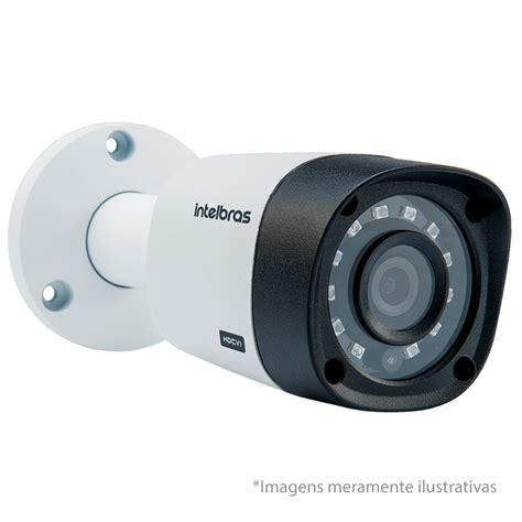 Kamera Cctv Vhd 1308 Wo intelbras infra hdcvi 720p 2 8 mm hd vhd 3120b g3