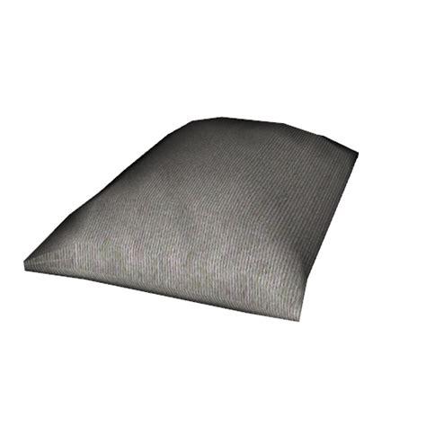 Flat Pillow by Thenumberswoman S Dorton Living Flat Pillow